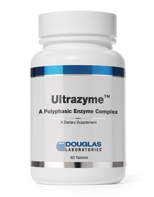 Ultrazyme (60 count)