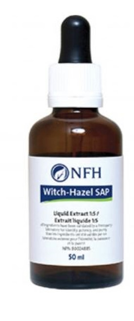 Witch-Hazel SAP (Herbal Extract) 50 ml