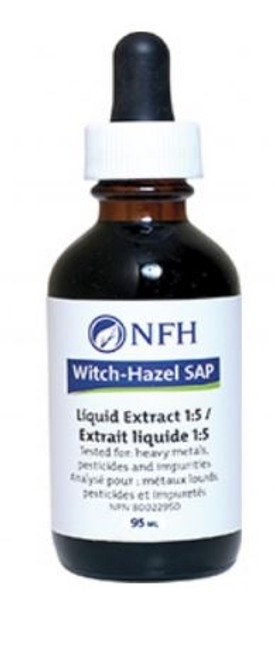 Witch-Hazel SAP (Herbal Extract) 95 ml