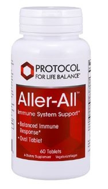 ALLER-ALL SEASONAL SUPPORT   60 TABS