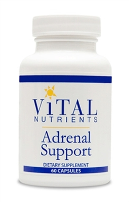 Adrenal Support - 60s