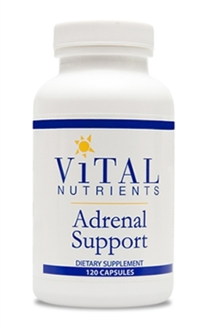 Adrenal Support - 120s