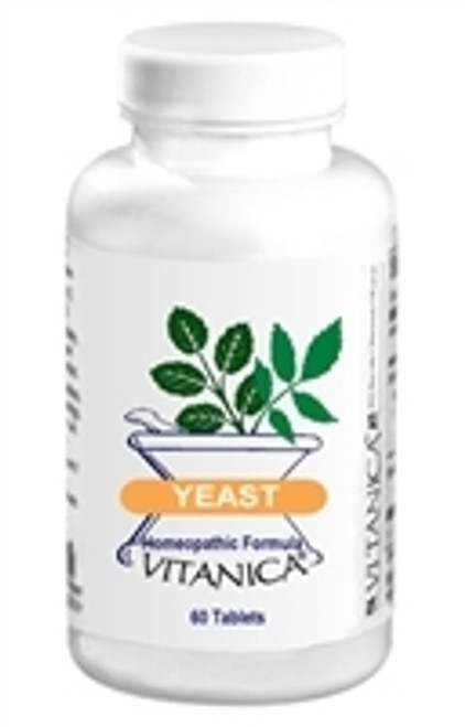 Yeast-Homeopathic