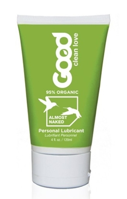 ALMOST NAKED LUBRICANT 4 OZ