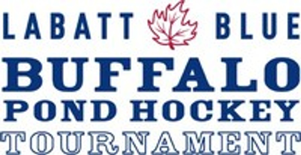2015 LABATT BLUE BUFFALO POND HOCKEY TOURNAMENT