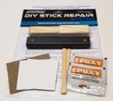 Junior Hockey Stick Repair Kit