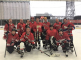 Buffalo Old Boys Hockey Tourney