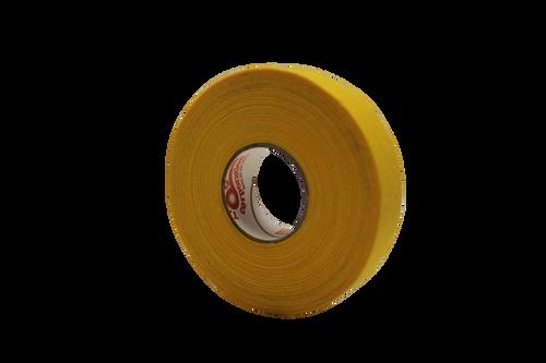 Gold Cloth Hockey Tape - Bison Hockey Sticks