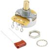 Fender 250K Volume & Tone Control-Solid Shaft 0990831000
