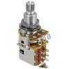 Alpha 250K Audio Pot w/ Push-Pull Switch