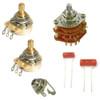 5-Way Rotary Switch Guitar Electronics Kit w/ CTS Pro Pots-250K