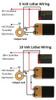 Lo-Bat Wiring
