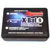 X-Bat Pack External Battery System for Active Guitar & Bass Electronics-