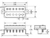 Seymour Duncan '59 Humbucker Dimensions