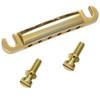 Stop Tailpiece w/ USA Thread Studs