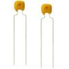 Ceramic .001 Microfarad Treble Bleed Capacitors