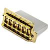 Fender Vintage Style Strat Tremolo (2-3/16 spacing) Gold