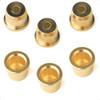 Fender American Standard Telecaster String Ferrules-Gold
