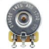 Fender 1Meg Audio Taper Volume & Tone Control-Solid Shaft-Rear