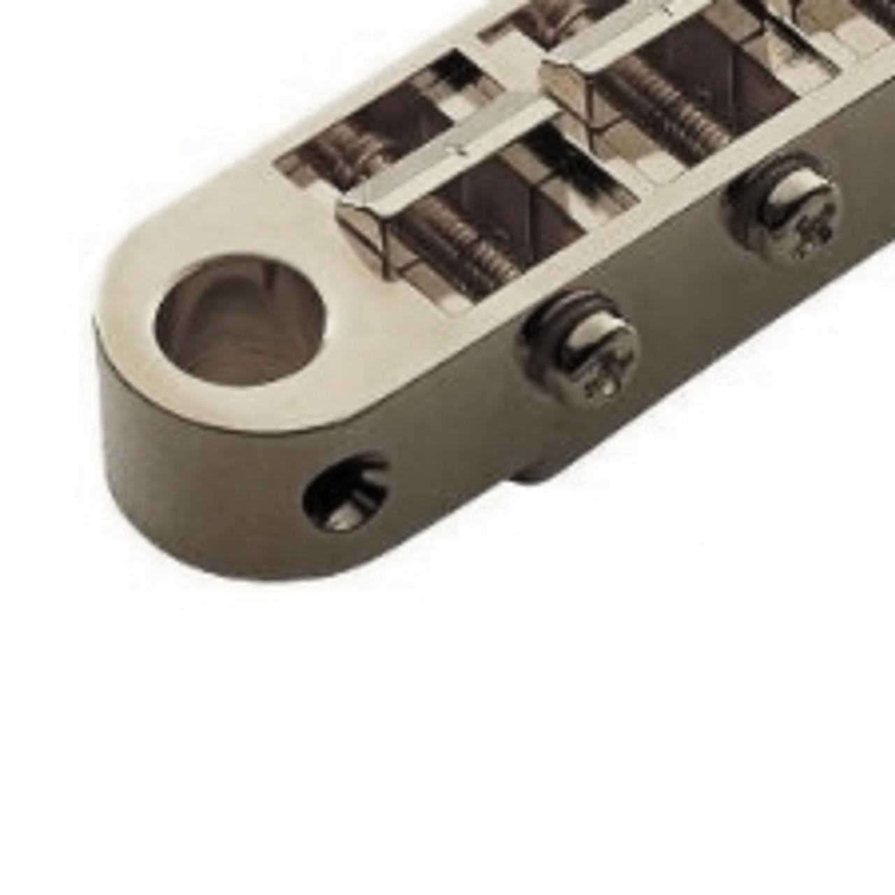 TonePros T3BT-C Tunematic Bridge locking system