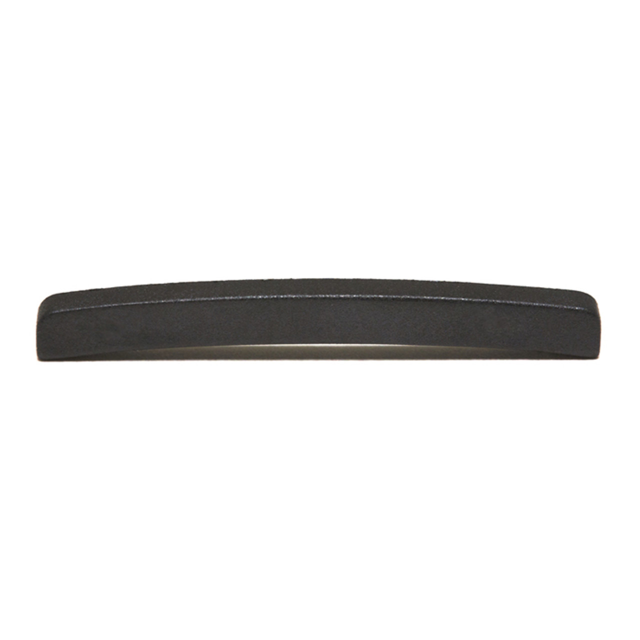 Graph Tech Black TUSQ XL Curved Fender Nut Blank PT-1000-00 View B