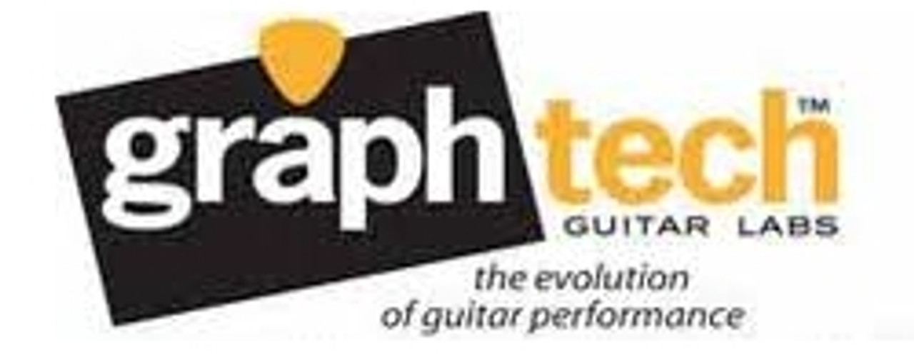 Graph Tech Black TUSQ XL Slotted Epiphone Nut PT-6060-00
