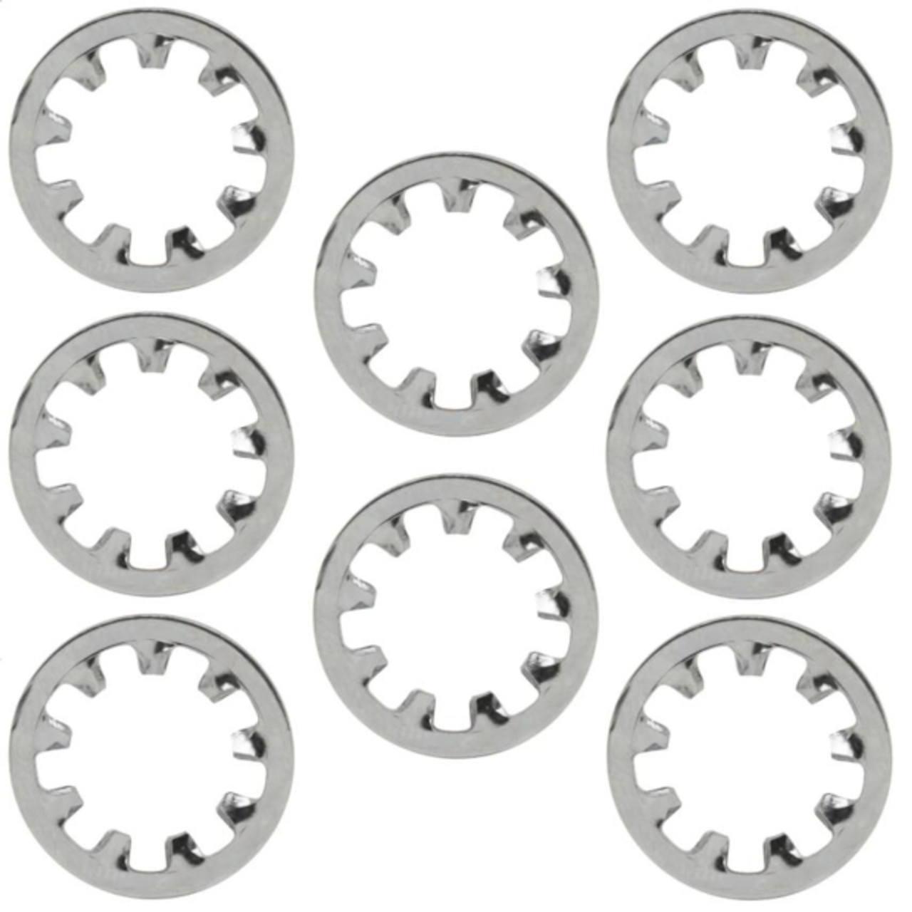 Friction Lock Washers For Guitar and Bass Pots & Jacks