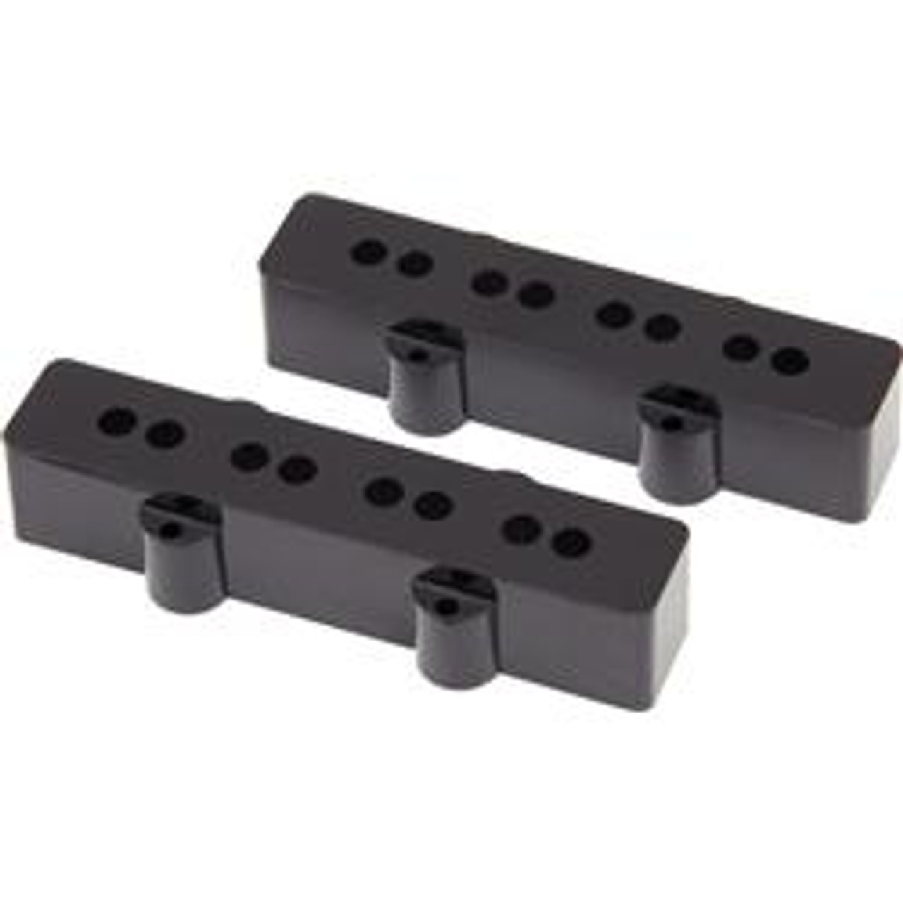 Fender Jazz Bass Pickup Cover Set