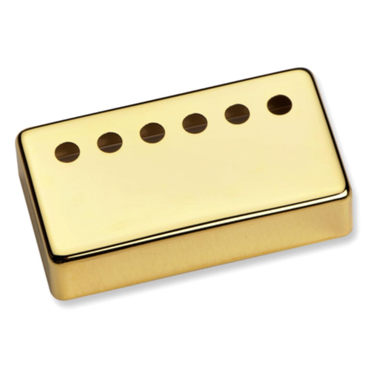 Seymour Duncan Metal Pickup Cover - Gold