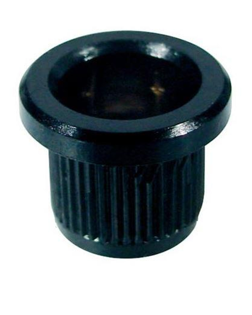 Bass Guitar String Ferrule-Black