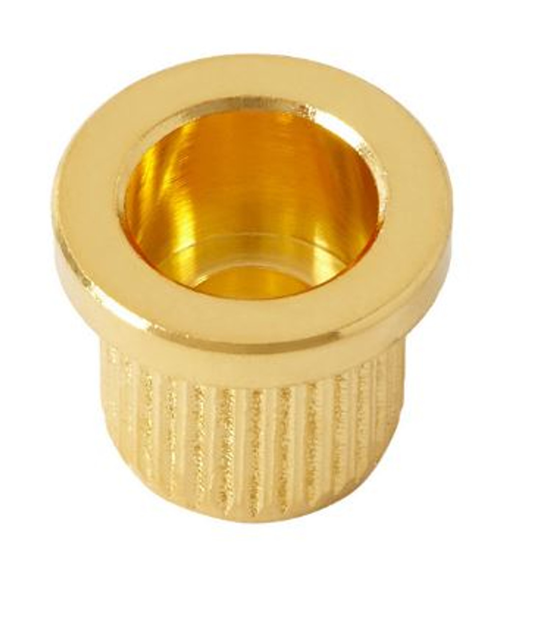 Bass Guitar String Ferrule-Gold