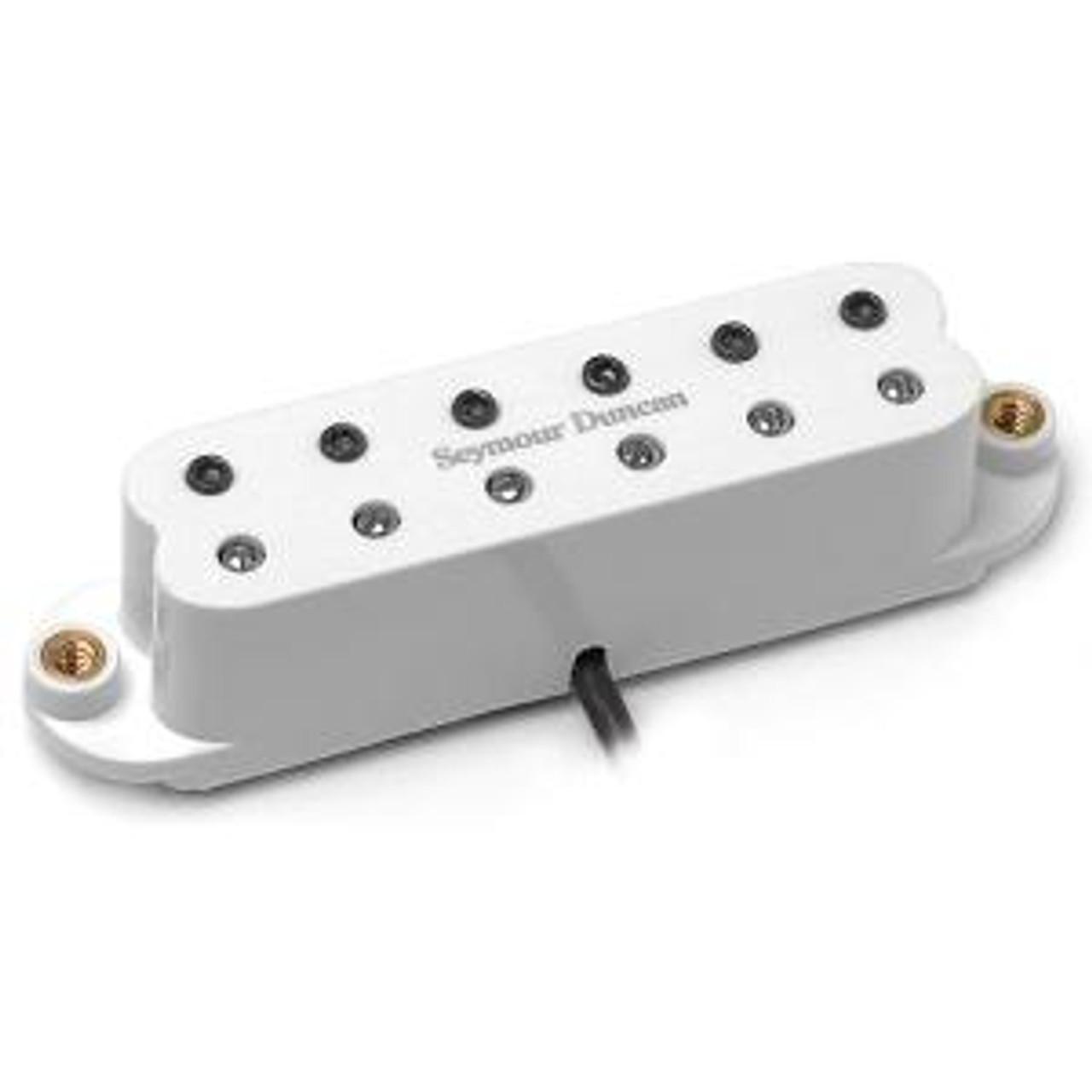 Seymour Duncan Lil '59 Model Neck Position Pickup - White