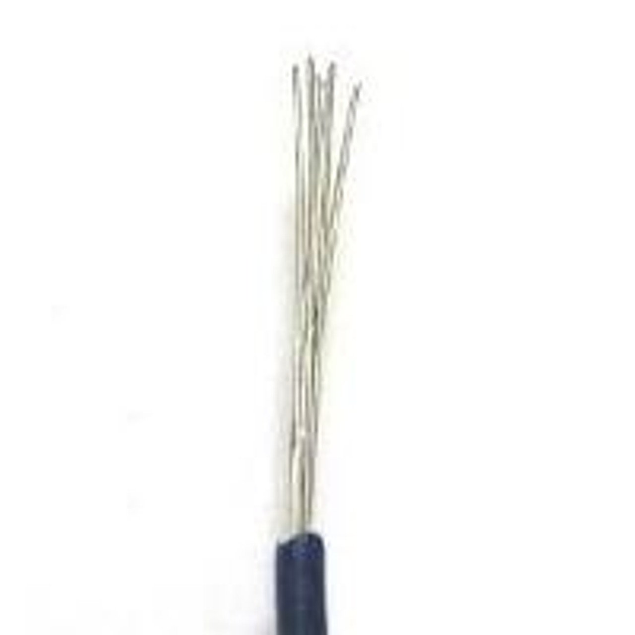Stranded 22 Gauge Guitar Circuit Wire-Blue