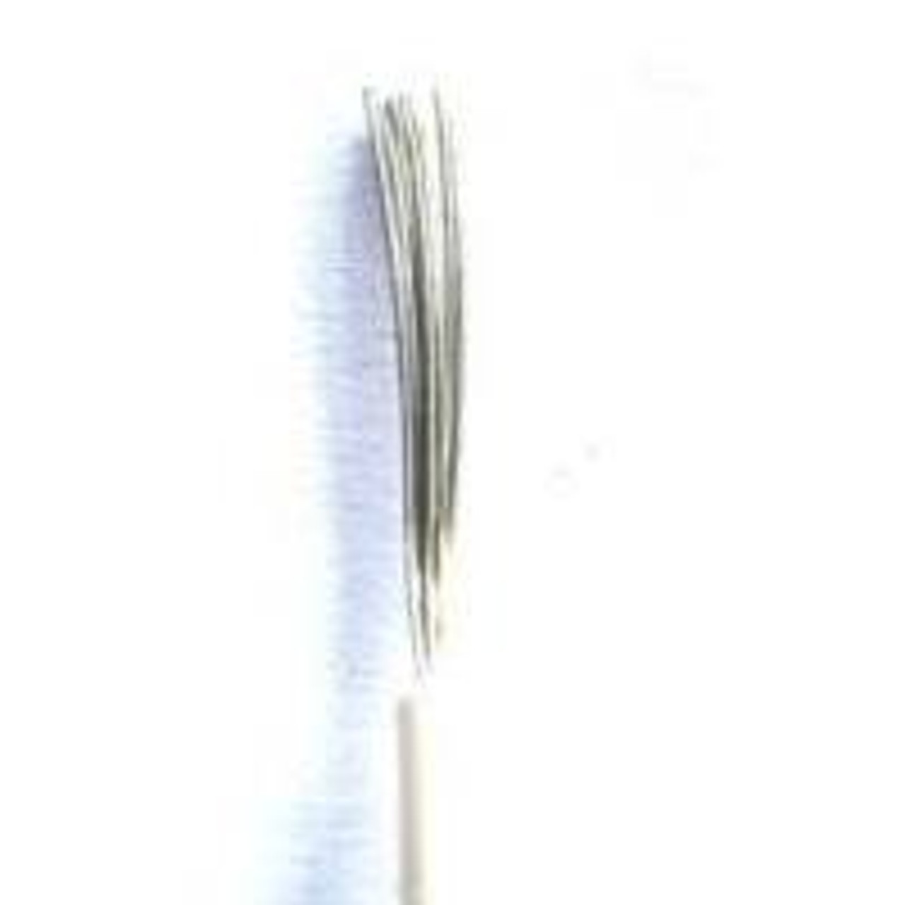 Stranded 22 Gauge Guitar Circuit Wire-White