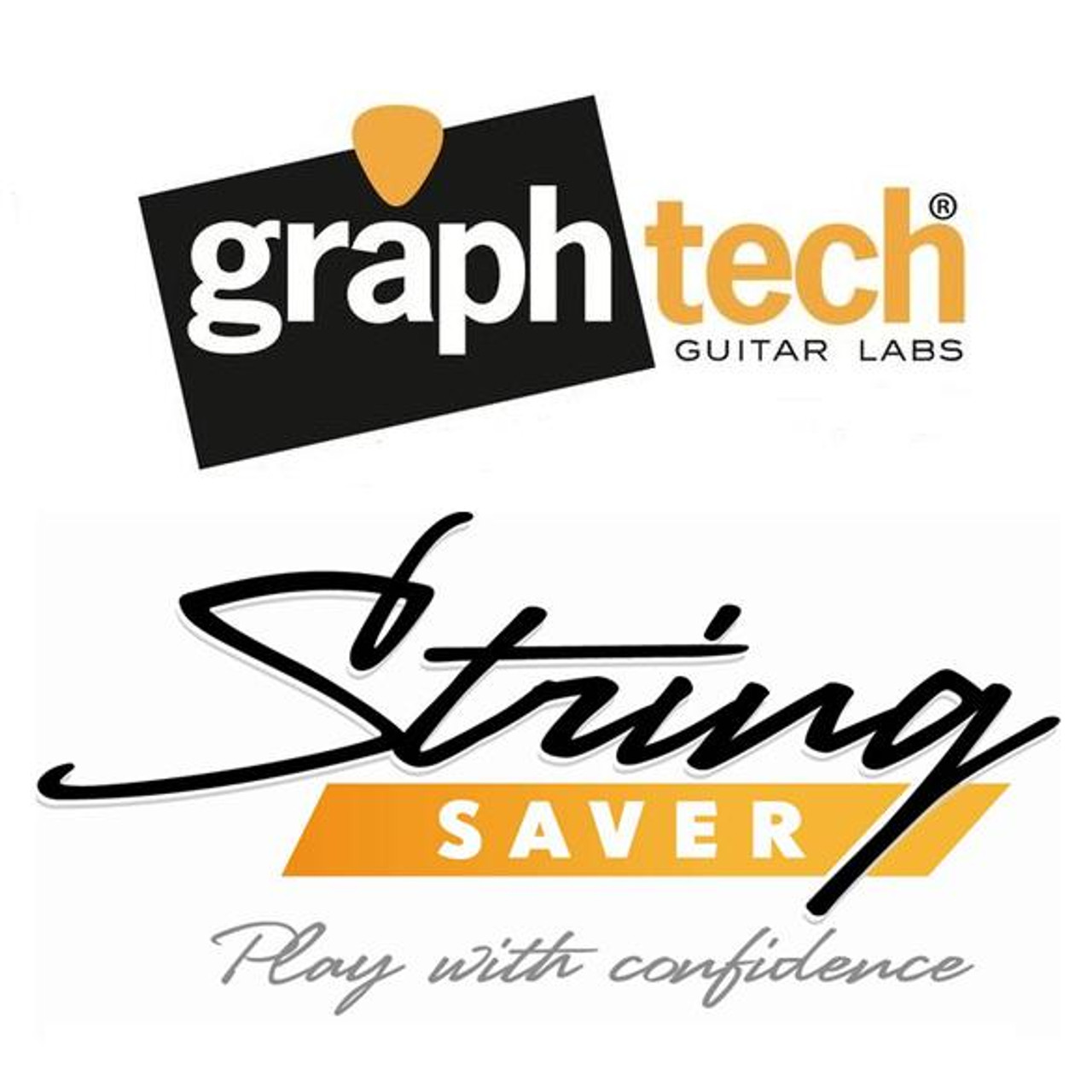 Graph Tech String Saver Logo