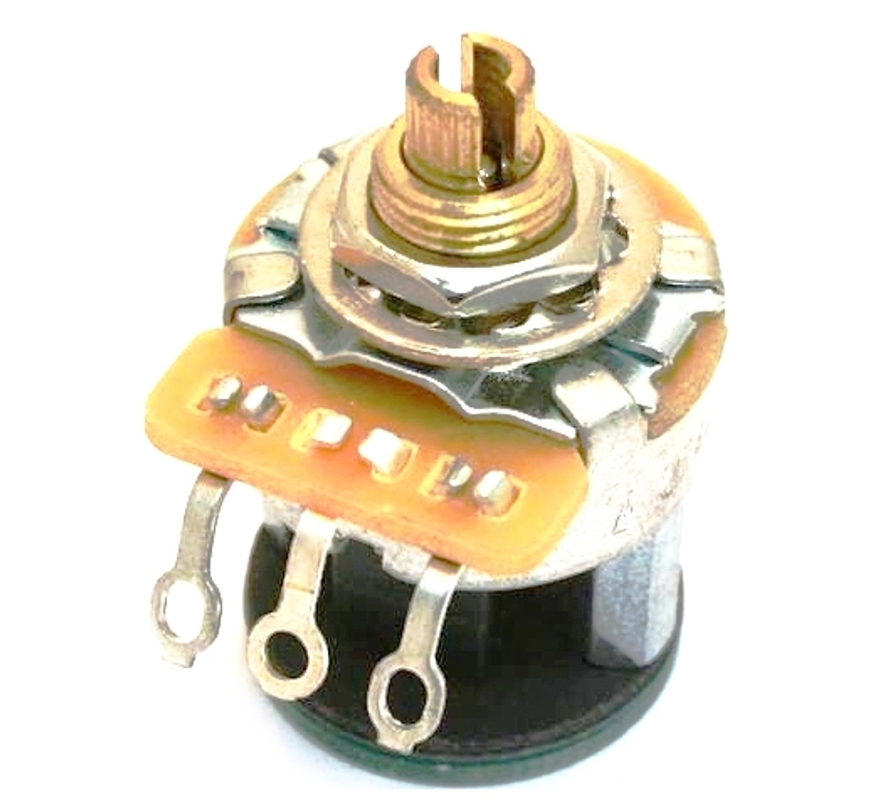 Fender 250K S-1 Switching Volume & Tone Control-Split Shaft
