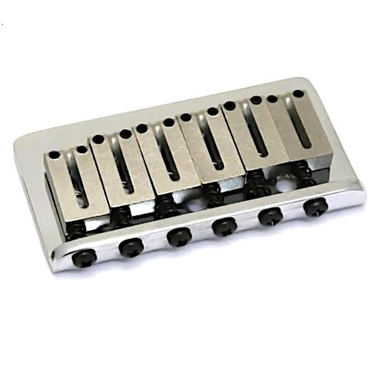 Fender American Standard Hardtail Strat Bridge-Chrome