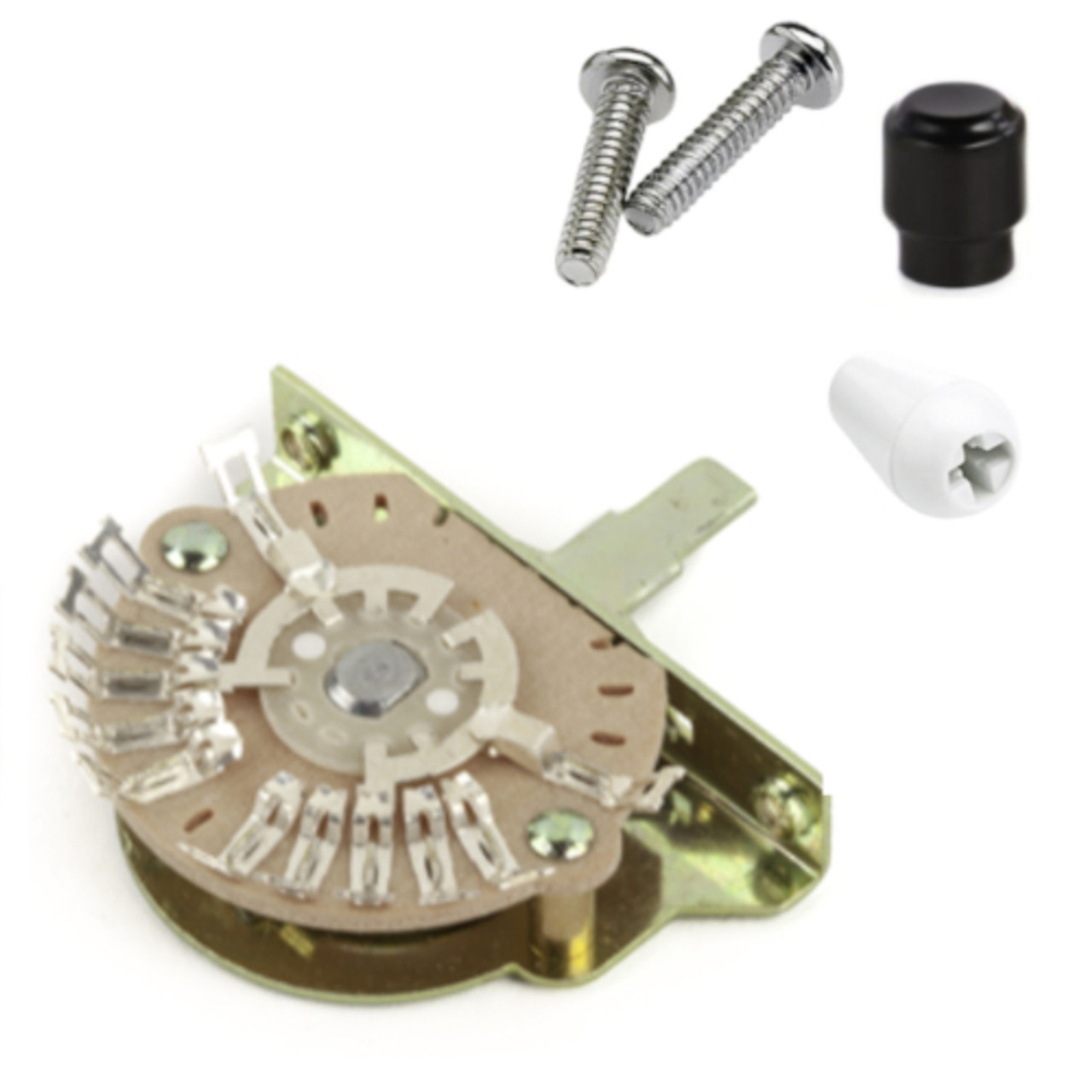 Fender 5-Way 2-Pole Pickup Selector Switch