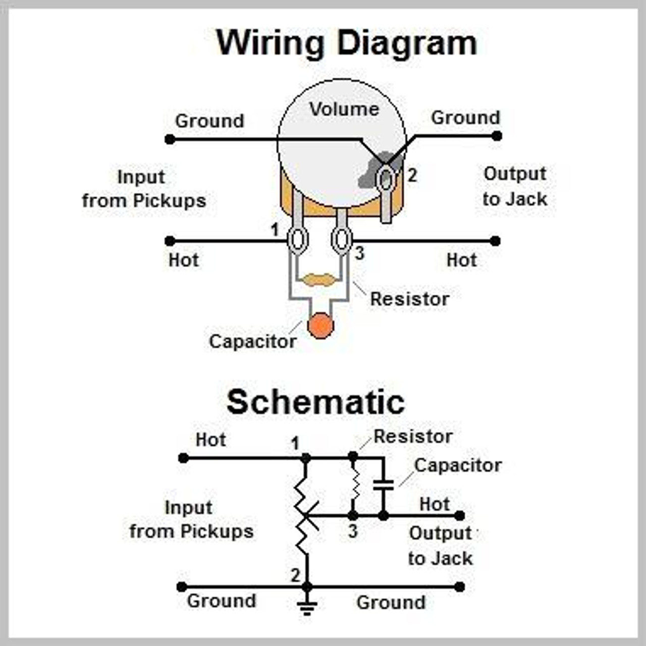 Teisco Wiring Diagram | Wiring Liry on