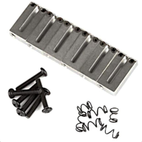 Fender American Standard Strat Bridge Saddles
