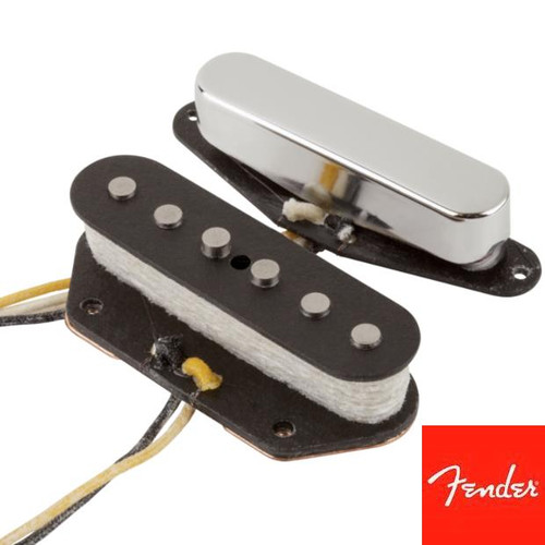 Fender Custom Shop Texas Special Tele Pickup Set