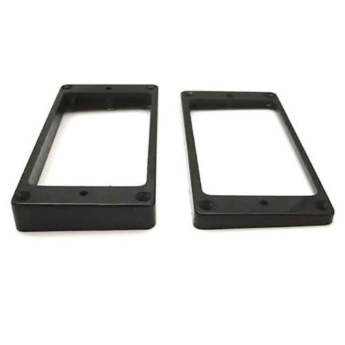 Humbucker Ring Set-Tapered w/ Curved Bottom-Side
