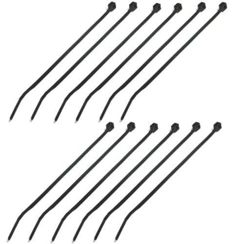 Zip Ties for Guitar & Bass Wiring