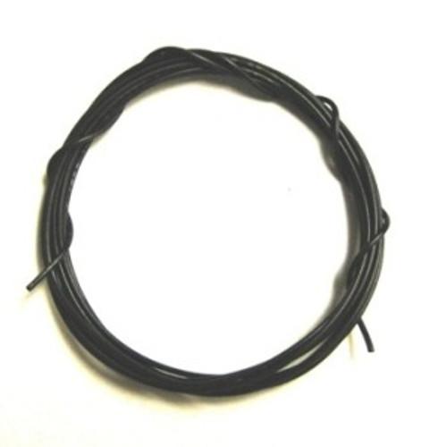 Stranded 26 Gauge Guitar Circuit Wire-Black