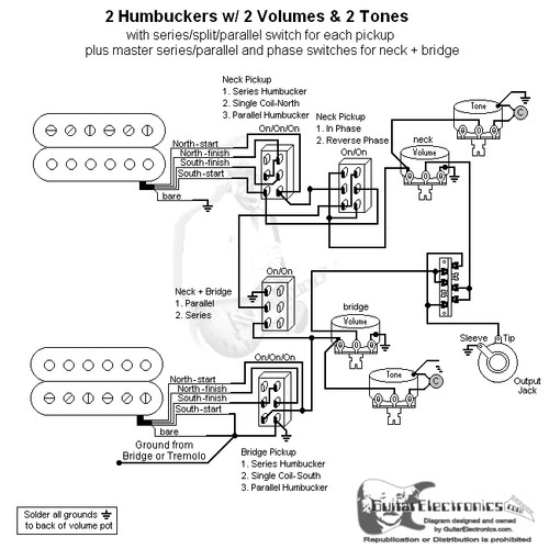 Wire Only Two Volumes Guitar Wiring Diagram from cdn11.bigcommerce.com