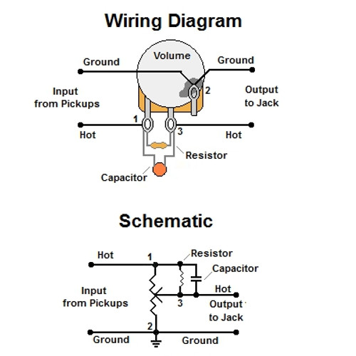 Excellent Guitar Kill Switch Output Mute Switch Wiring 101 Kwecapipaaccommodationcom