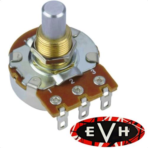 Van Halen EVH Low Friction Guitar Pot-250K