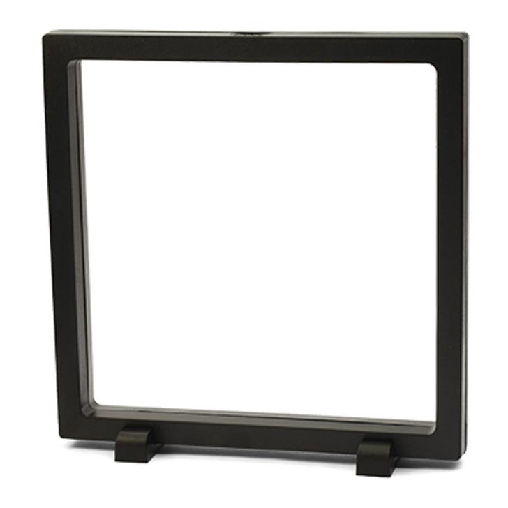 FRAM3D CPress 18x18cm 3D Object Frame Black