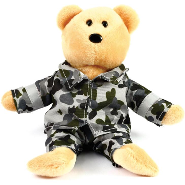Little Aussie Navy Bear
