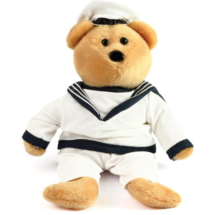 Little Aussie WW1 Sailor Bear